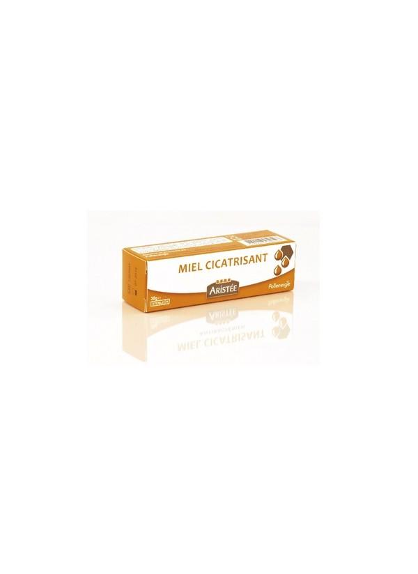 Miel cicatrisant pour les pansements au miel