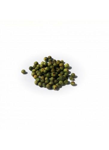 Poivre vert, ingrédient du mélange 5 BAIES