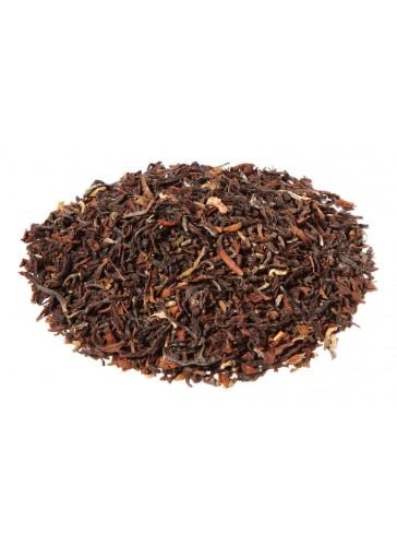 Thé noir bio Darjeeling- Thé du Bengale
