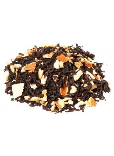 Thé noir bio - Potion des Elfes - Orange