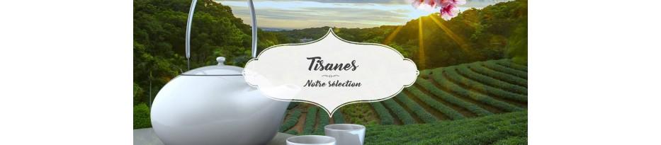 Tisanes Bio - Beeotea